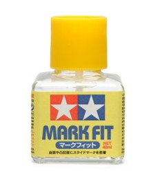 Mark Fit - Decal Solution / 40ml