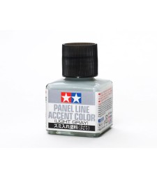 Panel Accent Color (Light Gray) - 40 ml