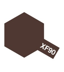 XF-90 Red Brown 2 - Acrylic Paint Mini (Flat) 10 ml
