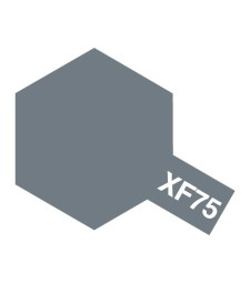 XF-75 IJN Gray Kure - Acrylic Paint Mini (Flat) 10 ml