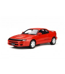 TOYOTA CELICA GT FOUR ST185 (GT-FOUR A) 1991 RED