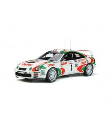 TOYOTA CELICA GT FOUR ST205 1995 D. AURIOL RMC
