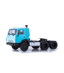 KAMAZ-54112 tractor truck /blue/