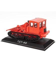 TDT-60 1957-1962