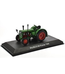 IFA RS 01/40  Pionier Tractor 1950