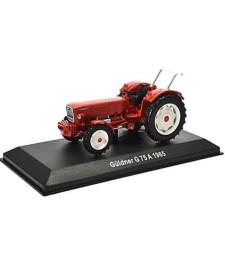 Güldner G 75A Tractor 1965