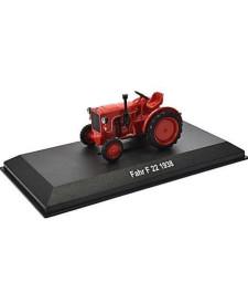 Fahr F 22 Tractor 1938