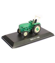 MAN 4 L1 Tractor 1960