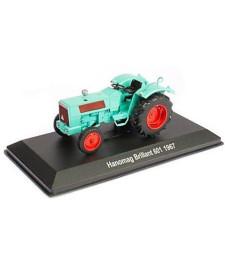 Hanomag Brillant 601 Tractor 1967