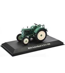 MAN Ackerdiesel A 25 A Tractor 1956