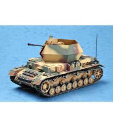 "1:35 German 3.7cm Flak 43 Flakpanzer IV ""Ostwind"""