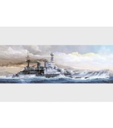 1:350 HMS Repulse 1941