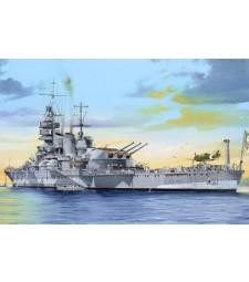 1:350 Italian Navy Battleship RN Roma