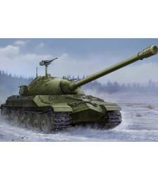 1:35 Soviet JS-7 Tank