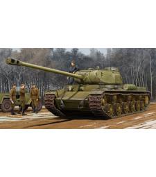 1:35 Soviet KV-122 Heavy Tank