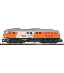 TT-Diesel Loco BR 230 077 RTS VI