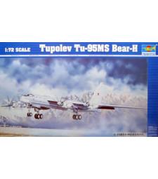 1:72 Tupolev Tu-95MS Bear-H