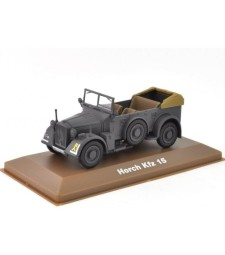 Horch Kfz 15 (WWII Collection by EAGLEMOSS)