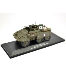 M20 Armored Utility Car (WWII Collection by EAGLEMOSS)