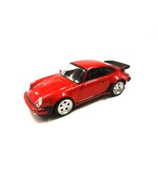 PORSCHE 911 - JET CAR YOUNGTIMERS