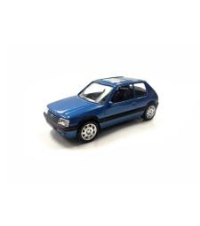 PEUGEOT 205 GTI - JET CAR YOUNGTIMERS