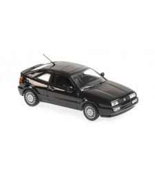 VOLKSWAGEN CORRADO G60 - 1990 - BLACK - MAXICHAMPS