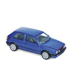 Volkswagen Golf GTI G60 1990 - Blue Metallic - JET