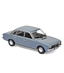 VW K70 1970 - Light Blue metallic