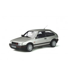 VOLKSWAGEN POLO 2F G40 ARGENT  1994
