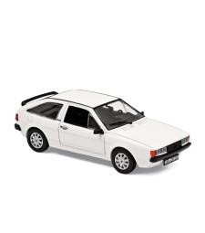 VW Scirocco GT 1981 - White