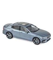 Volvo S60 2018 - Osmium Grey