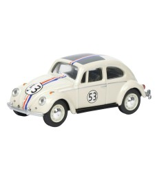 VW Kaefer Rallye #53