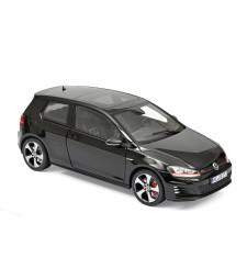 VW Golf GTI 2013 - Black