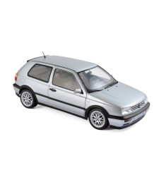 "VW Golf GTI ""20th anniversary"" 1996 - Silver"