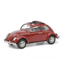 VW Kaefer Folding Roof, Red