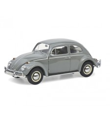 VW Beetle Limousine, Grey