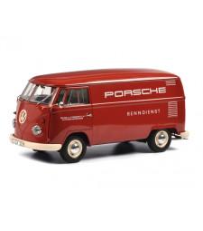 VW T1 box van PORSCHE