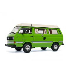 VW T3A Camper Joker Green