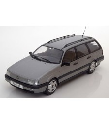 VW Passat B3 VR6 Variant 1988 greymetallic Limited Edition 1000 pcs.