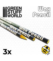 Picking Wax Pencil - Pack x3