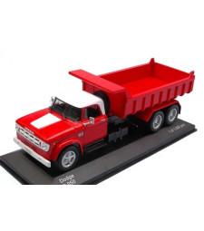 Dodge D 950 Dumper - Red & White