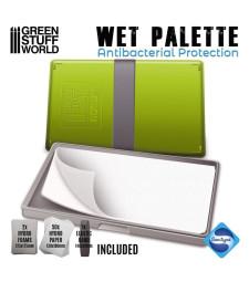 GSW Wet Palette