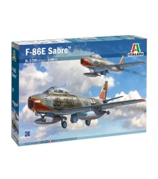 """1:48 F-86E """"SABRE"""""""