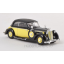 Horch 930V Convertible, yellow/black, 1939