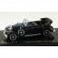 Lincoln Model K, dark blue, without showcase, 1931