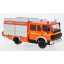 Mercedes LF 16/12, fire brigade Hamburg, FF Hohendeich, 1995