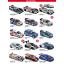 RACING CARS NOREV DIE-CAST - 1 piece