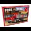 1:25 Coca-Cola Ford C-600 Tilt Cab Stake